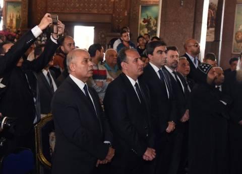جامعة دمياط تندد بالأحداث الإرهابية وتؤكد دعمها للقيادة السياسية