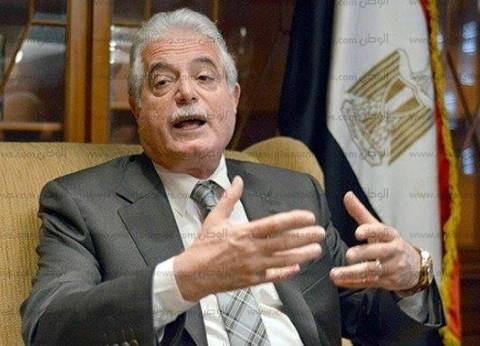 """""""فودة"""": جنوب سيناء وجهت رسالة سلام للعالم.. وننتظر عودة السياحة"""