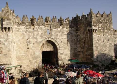 """""""القدس لمن؟"""".. كتاب للكنيسة الأسقفية يحذر من سيطرة إسرائيل عليها"""