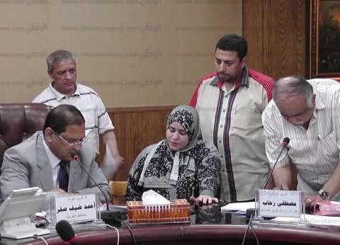 توزيع 83 ألف جنيه على الأسرة الفقيرة بمناسبة عيد الفطر في الإسماعيلية