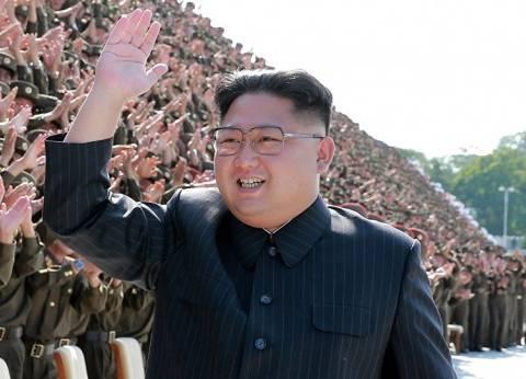 """إطلاق لقب """"السيدة الأولى"""" على زوجة كيم أون للمرة الأولى منذ 40 عاما"""