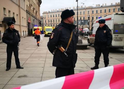 الأمن الروسي: تصفية 9 مسلحين في عملية ضد مجموعة إرهابية في داغستان