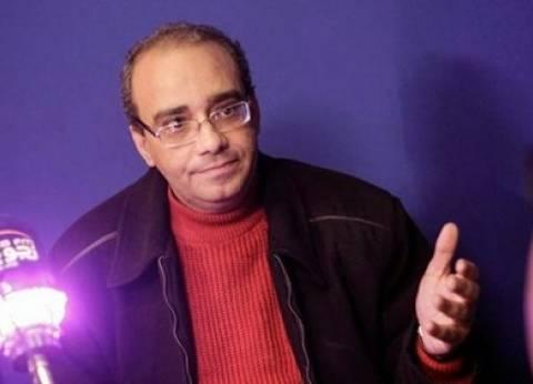 """عبدالشكور ناعيا ضحايا """"كنيسة طنطا"""": """"خالص العزاء لكل المصريين"""""""