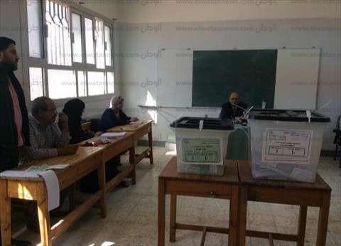"""""""عمليات شمال سيناء"""": نسبة التصويت 11.74% في لجان المحافظة"""