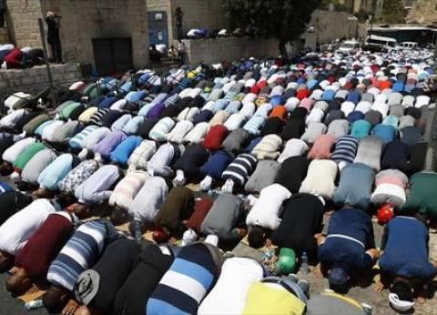 دعوة لأداء صلاة الجمعة أمام منزل عائلة طردها الاحتلال في القدس