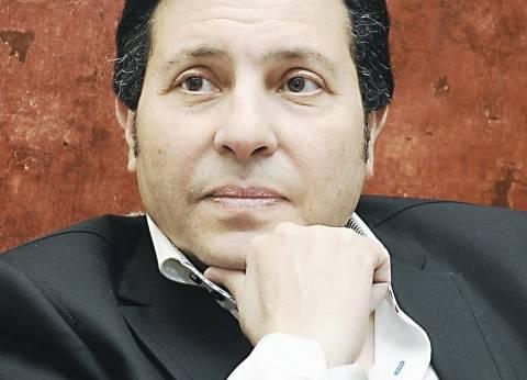 هانى شاكر يستقيل من نقابة المهن الموسيقية: «زهقت من قلة الأدب»