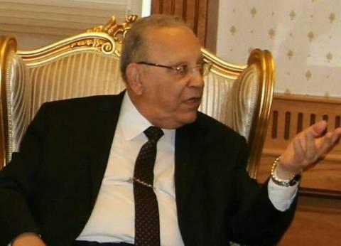 وزير العدل يوجه الطب الشرعي بسرعة إنهاء تقارير شهداء كنيسة حلوان