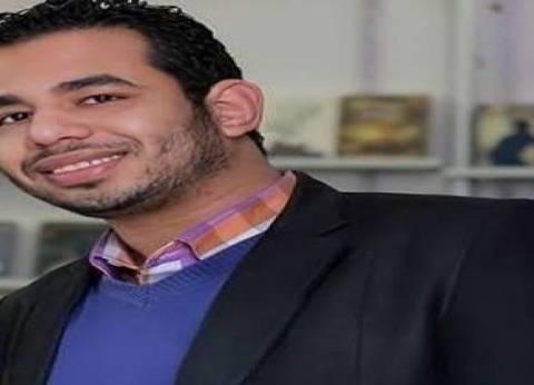بهاء حجازي يوقِّع «ما بعد رحيله» في معرض الكتاب غدًا