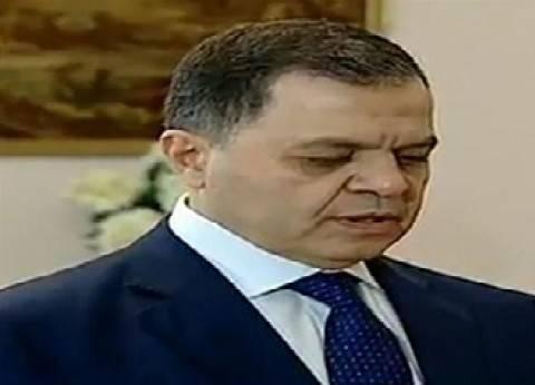 وزير الداخلية: منح الأجانب الجنسية المصرية سيكون في نطاق ضيق للغاية