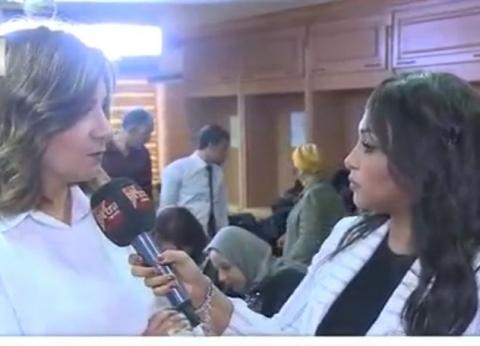 نبيلة مكرم: التصويت للمصريين بالخارج بجواز السفر والبطاقة فقط