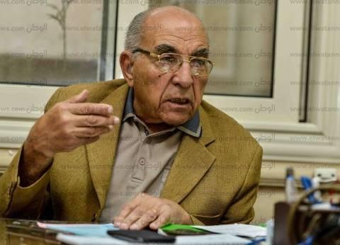 يحيى الرخاوى: سنكون على «قائمة الانقراض» إذا لم نواجه مشكلاتنا بحسم.. والشخصية المصرية تعرضت لـ«تشوهات كثيرة» الفترة الماضية