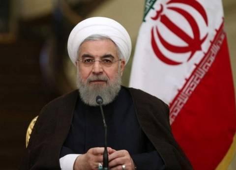 عاجل| روحاني: الضربة العسكرية على سوريا ستسبب دمارا في الشرق الأوسط