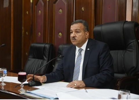 رئيس «صحة النواب»: نعمل لعدم تكرار كارثة «ديرب نجم»