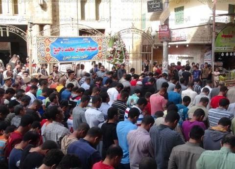 """نائب """"الأميرية"""" ينعى شهداء العملية الإرهابية في حلوان"""