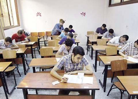 """رئيس """"امتحانات الثانوية العامة"""": تسريب امتحان """"العربي"""" للدور الثاني.. وتم ضبط الطالب"""