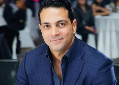 """هاني أبو النجا يعود بـ""""ناشط غذائي"""" على راديو """"هيتس"""""""