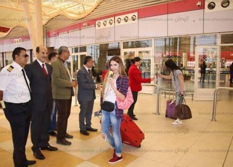 ارتفاع نسبة الإشغال السياحي بشرم الشيخ إلى 51% تزامنا مع أعياد الربيع