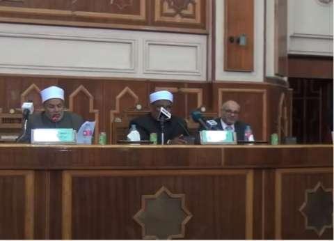 شومان يطالب بالتيسير على محافظات الحدود والصعيد خلال فترة التظلمات