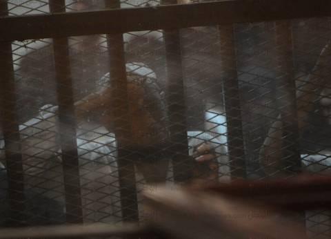 تأجيل محاكمة المتهمين في «اعتصام النهضة» للغد