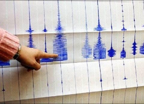 عاجل| زلزال بقوة 3.3 ريختر يضرب منتصف البحر الأحمر في السعودية