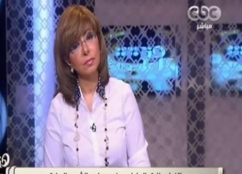 لميس الحديدي: ازدحام على محطات الوقود بعد أنباء عن رفع الأسعار