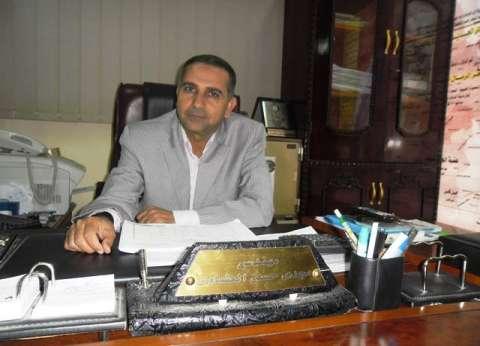 تعيين مجدي الطماوي رئيسا لمركز الخارجة بالوادي الجديد