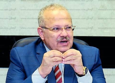 """الليلة.. رئيس جامعة القاهرة ضيف """"صوت العرب"""""""