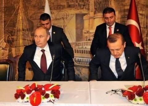 عاجل| روسيا تؤكد استعدادها للعمل المشترك البناء مع قيادة تركيا الشرعية