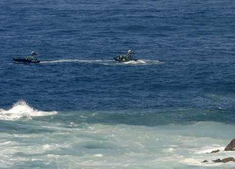 عاجل| رويترز: العثور على جثث 21 مهاجرا على متن قارب في البحر الأبيض المتوسط