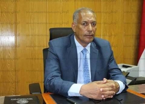 مدير أمن جنوب سيناء يقرر عمل إخطار يومي بمجهودات نقاط التفتيش يوميا