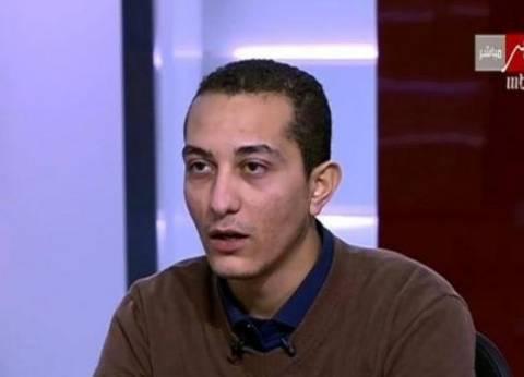 حسن شاهين: نجاح مؤتمر شرم الشيخ جاء نتيجة تلاحم مؤسسة الرئاسة مع قوى الشباب