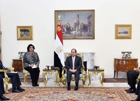 تعرف على أبرز مجالات التعاون بين مصر والكونغو.. وخبير: علاقات تاريخية