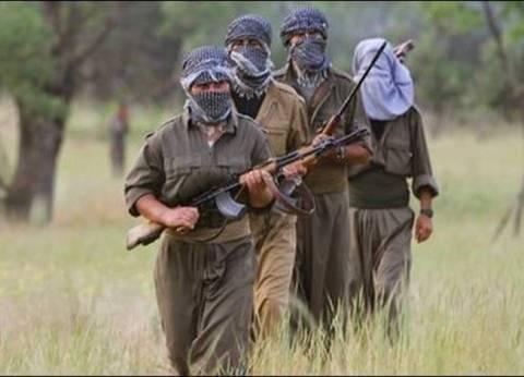 """توقيف 10 مشتبه فيهم بالانتماء إلى """"الكردستاني"""" جنوب تركيا"""