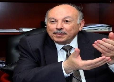 نائب وزير التعليم العالى: «التوأمة» نقلة نوعية وستكون صعبة على معاهد «البزنس»