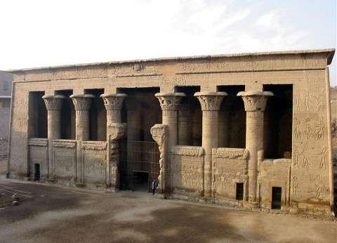 5 أماكن للتنزه في قنا خلال أيام العيد.. أهمها «معبد إسنا»