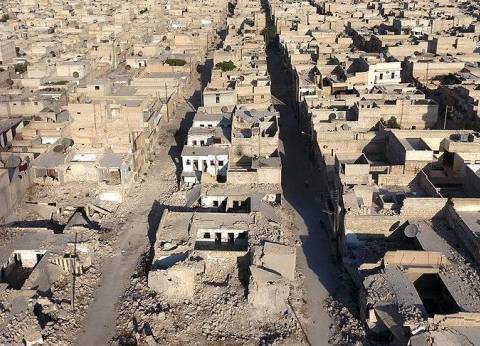 الأمم المتحدة: نقص المياه في دمشق يهدد الأطفال
