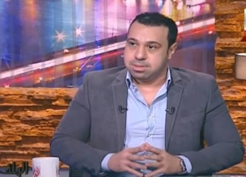 أحمد باشا: مجلس «الصحفيين» ينتحر سياسياً ومهنياً ونسعى لسحب الثقة منه