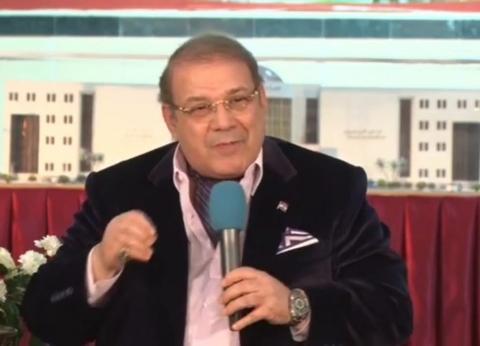 """غدا.. محافظ شمال سيناء ضيف """"صالون المحور"""" من العريش"""
