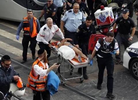 إصابة 3 إسرائيليين في عملية طعن بالداخل المحتل