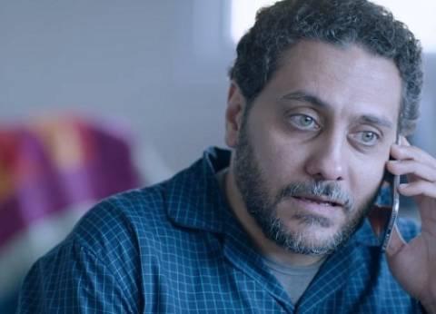 """تامر فرج يكشف كيف صدمه """"يوسف شاهين"""" في """"المصير"""""""