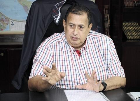 «جواز السفر الأخضر».. أساليب ترويج مبتكرة و أدوات فعالة لتسويق مصر