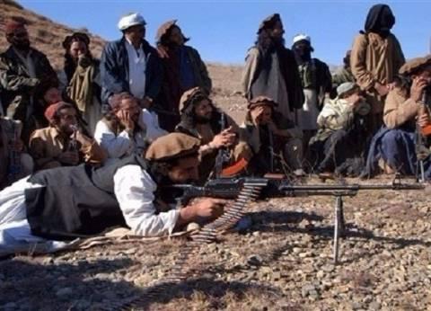 """مقتل 5 من """"طالبان"""" في عملية عسكرية شمالي أفغانستان"""