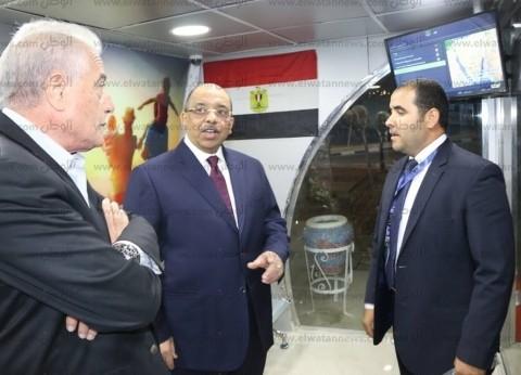 """شعراوي: انتخابات المحليات 2019.. و""""دورات الخبرة"""" شرط ترشح الشباب"""