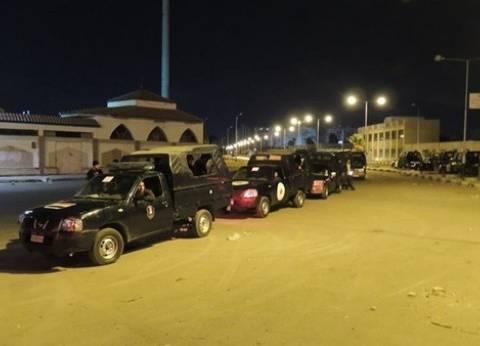 أمن الإسكندرية: إجراءات مشددة لتأمين اللجان خلال عملية الفرز