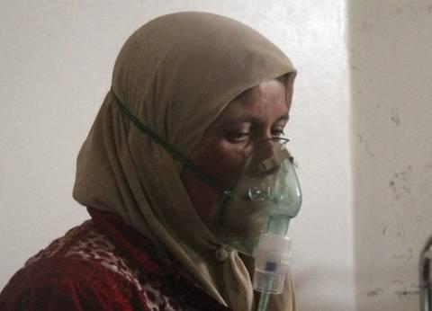 موسكو: اتهام دمشق باستخدام الأسلحة الكيمياوية في سوريا لا يستند إلى أدلة مقنعة