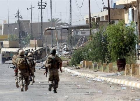 """الجيش العراقي: سلاح الجو نفذ ضربات على مواقع """"داعش"""" داخل سوريا"""