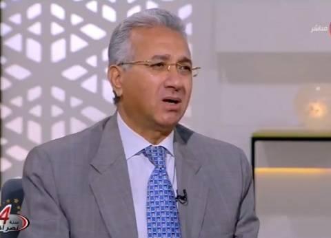 عضو بحملة خطاب: إعادة بين مصر وفرنسا غدًا.. والجولة النهائية 6 مساء