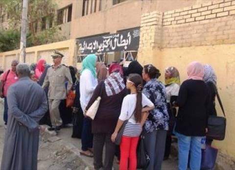 بدء عمليات التصويت في اليوم الثاني من المرحلة الأولى لانتخابات مجلس النواب