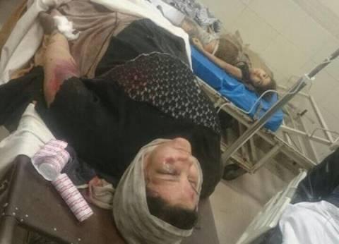محافظ الإسكندرية: إخلاء جميع المصابين والمتوفين وجار تسير حركة القطار