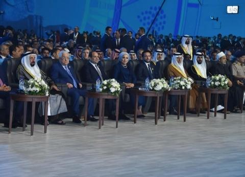 برلماني عن جنوب سيناء: استقبلنا ضيوف منتدى شباب العالم بكل حفاوة